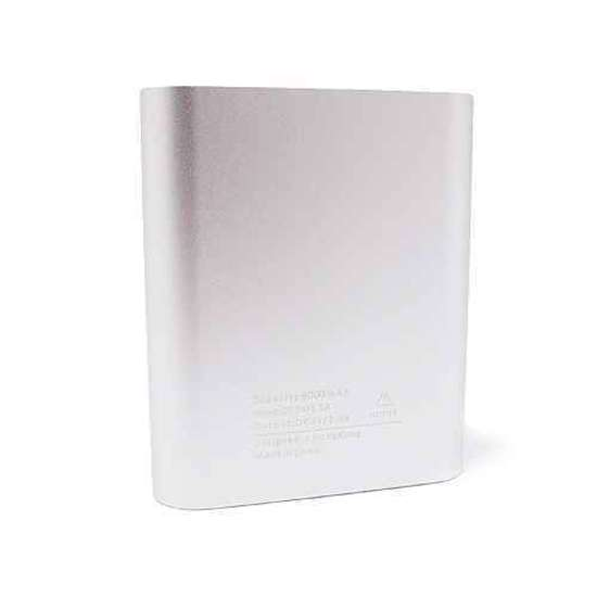 Power Bank Smart MS 6000mAh srebrni 2 Abc Servis Prodavnica