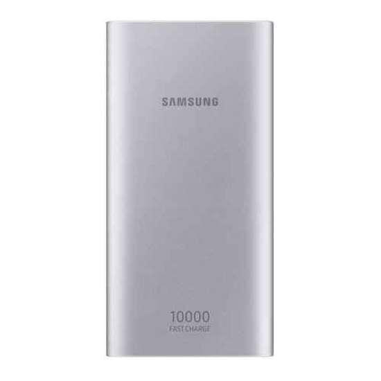 Power bank Samsung 10000mAh brzi Type C srebrni Abc Servis Prodavnica
