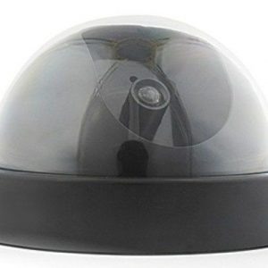 Dome dummy security camera IMITACIJA KAMERE Abc Servis Prodavnica